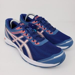 NEW Asics Gel Sileo Womens Size 11 Running Shoes